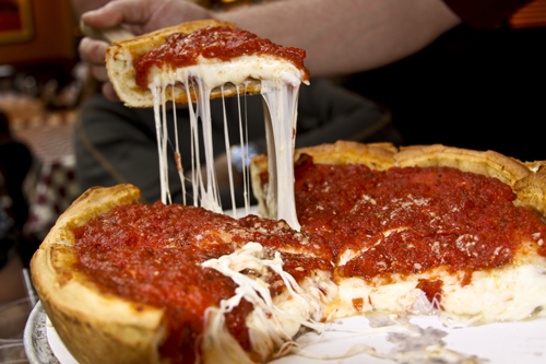 So, What Makes Chicago Style Pizza So Special?