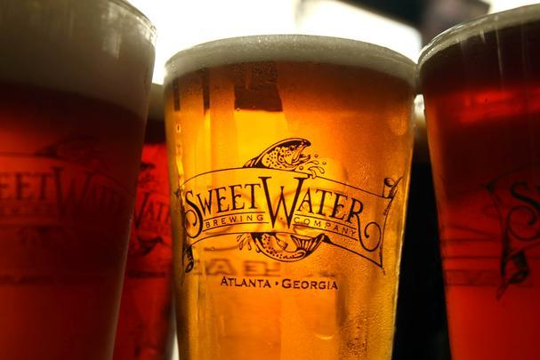 3 Reasons to Celebrate National Beer Day with a SweetWater at Your Favorite Sports Bar
